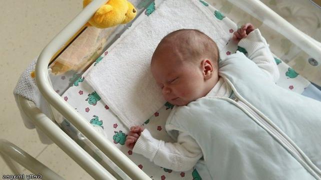 Если снится родился мальчик