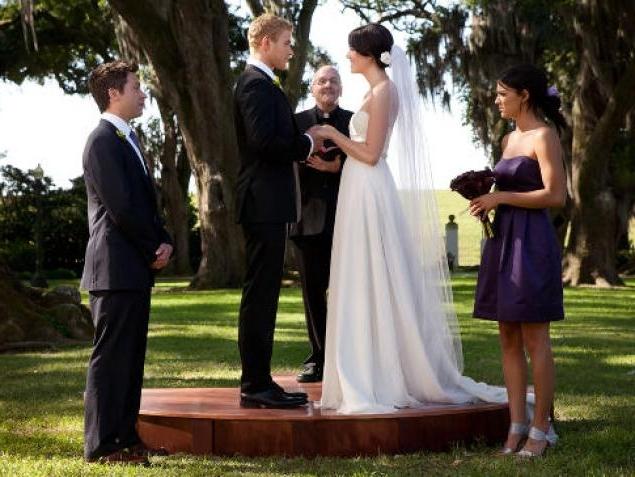 К чему снится свадьба собственная незамужней женщине