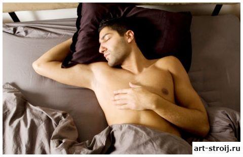 К чему снится голая знакомая женщина