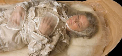 К чему снится умершая бабушка беременной женщине 18
