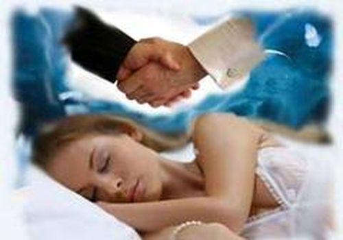 Видеть во сне умершую подругу беременной 75