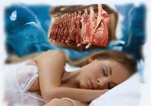 Другие сонники говорят о том, что такой сон может означать поимку врага или обманщика в повседневной жизни.